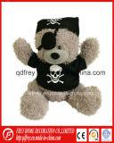 Nouvelle arrivée de Pirate ours en peluche pour bébé jouer