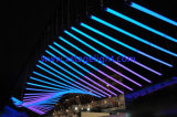 빠른 납품 LED 활동적인 관 빛 DMX LED 상승 관