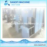 Semiautomáticos máquina de moldagem por sopro de garrafas PET