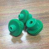 Engrenagem Nylon Engrenagem POM personalizado de Aço