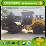 8ton solo Drum Road Roller