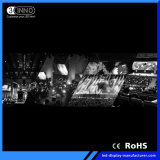 L'épissage transparente P2.6mm HD Mur vidéo RVB affiche affichage LED