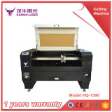 cortadora de acrílico del grabado del laser del acero inoxidable 300W