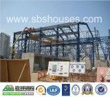 Sbs neuer Entwurf 2015 für Stahlkonstruktion-Werkstatt