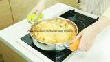 Appareil de cuisine nettoyant polyvalent Potholder Fruits Légumes brosse en silicone de lave-glace