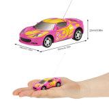 01221111/67 Super MiniAuto RC met het Voertuig van het Speelgoed van de Inzameling van het Pakket van het Gebied Magnifier