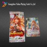 Cartões de jogo para adultos Cartões de jogo de plástico com alta qualidade