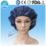 간호원 모자 클립 모자 처분할 수 있는 불룩한 모자