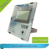 Indicatore luminoso di inondazione della PANNOCCHIA SMD LED di illuminazione 50W-300W di RoHS Epistar del Ce