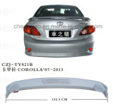 Alquiler de spoiler para Corolla '07-2013