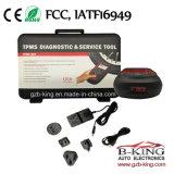 車TPMSセンサーのプログラミング・ツール