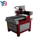 中国極度の設計されていた6090 DIY CNCのルーターキット