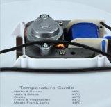 Deshidratador de la calefacción de la fruta para el secador vegetal eléctrico 2017 de la carne del hogar