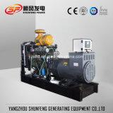 25квт 20квт портативный электрической энергии двигатель Weichai дизельных генераторах с