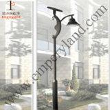 Lumière solaire de jardin d'éclairage extérieurs RoHS 5W Ce&énumérés