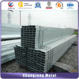 La norma ASTM A500 sección hueca para material estructural (CZ-SP43).