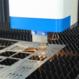1500W Máquina de corte láser de fibra con generador de láser de IPG