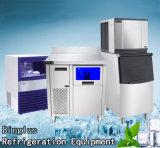 Nugget-Eis-Hersteller