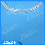 Высокое качество медицинского силикона грудной дренажной трубки