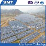 10МВТ монтажной структуре солнечной энергии для больших солнечных фотоэлектрических питание
