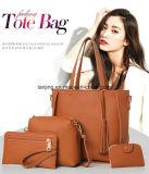 Bw1-152標準的なハンドバッグの方法袋の女性のバッグレディー袋