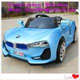 Passeio novo dos miúdos 12V do projeto no carro para BMW