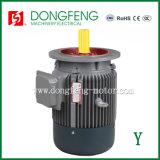 Motore a corrente alternata A tre fasi del collegare di rame di serie 100% di Y