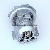 Surtidor industrial del ventilador del anillo del canal lateral