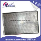 40X60cm het 60X80cm Aangepaste Dienblad van het Brood van de Bakkerij van het Aluminium van het Roestvrij staal