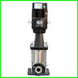 Pompe de asséchage verticale