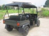 Guangzhou-ausgezeichnete Qualitätsheißestes elektrisches Militärauto