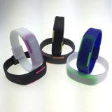 Vigilanza del regalo del braccialetto di sport del LED Digital per la promozione