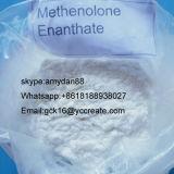 Dép40t Methenolone Enanthate 303-42-4 de Primobolan de poudre de stéroïdes de construction de Musle
