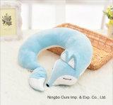 Hermosa forma de dibujos animados U - PP proveedor chino de algodón almohada