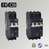 QA南Afrciaの黒い回路ブレーカ(CBIの油圧磁気)