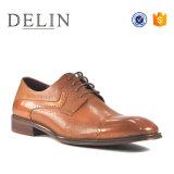Los mejores precios zapatos formales para los hombres de cuero auténtico