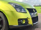 Selbstklebende elektrische Kalk-Farbe, die Film für Fahrzeug einwickelt