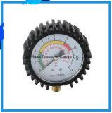 Indicateur de pression de pneu de l'ordinaire 60mm/manomètre