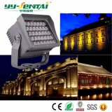 IP66 24W proyector LED impermeable al aire libre el proyector (YYST-TGDDZ5-24W)