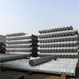 ASTM A53/A53mの等級B Cによって電流を通される鋼管