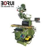 X6325 Universal precisión vertical fresadora de torreta Ce