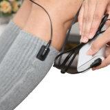 elektrische schnelle warme weiche erhitzte Socken 2.4V