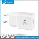Fast 9V/5V 50/60Hz 0.5A UE telefone USB carregador de telemóvel