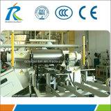 Máquina que señala por medio de luces del tambor para la producción eléctrica del calentador de agua