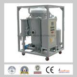 Transformator-Öl-Regenerationsmaschine Lbz Serie