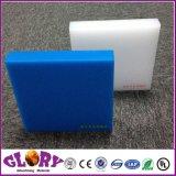 LEIDENE Raad 3mm AcrylBlad Gegoten Plastic Pmma- Blad van het Teken