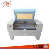 Machine de découpage bon marché de laser avec de bonne qualité (JM-1090H)