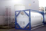 液体酸素/窒素/アルゴンのガスのための2018年のISOタンク