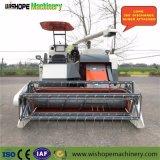 Wishope 4LZ-5.0 Gran potencia de cosechadoras de arroz para la venta en Pakistán