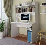 حديثة مدير غرفة مكتب طاولة تصاميم في خشب ([سز-ودت648])